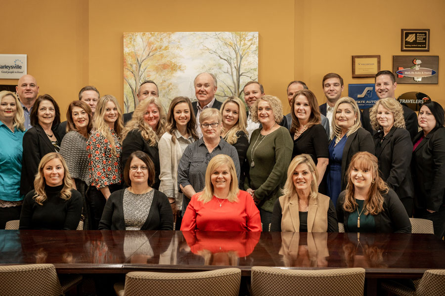Header - Meet the Hyland Insurance Team