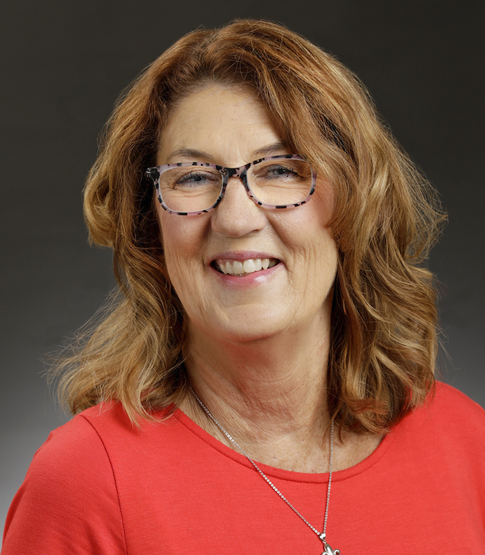 Karen O'Hara, CIC, AAI, CPIW