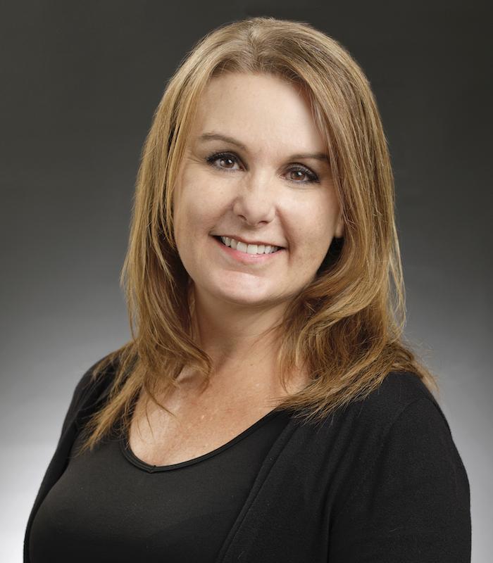 Melissa Stewart, CIC